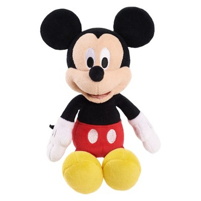 Mickey Mouse & Friends - Mickey Standard Outfit Bean Bag Plush
