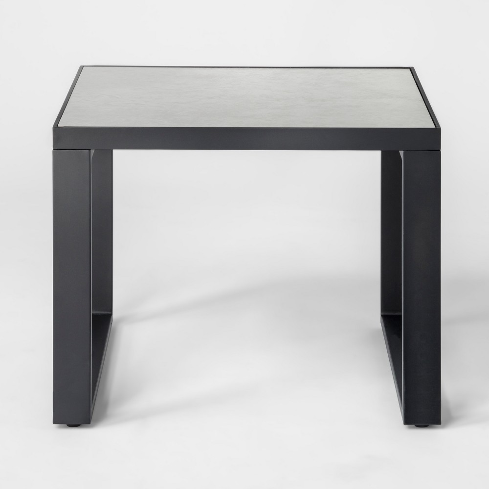 Henning Patio Side Table - Project 62