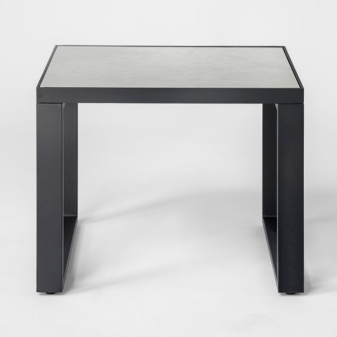 Henning Patio Side Table Project 62