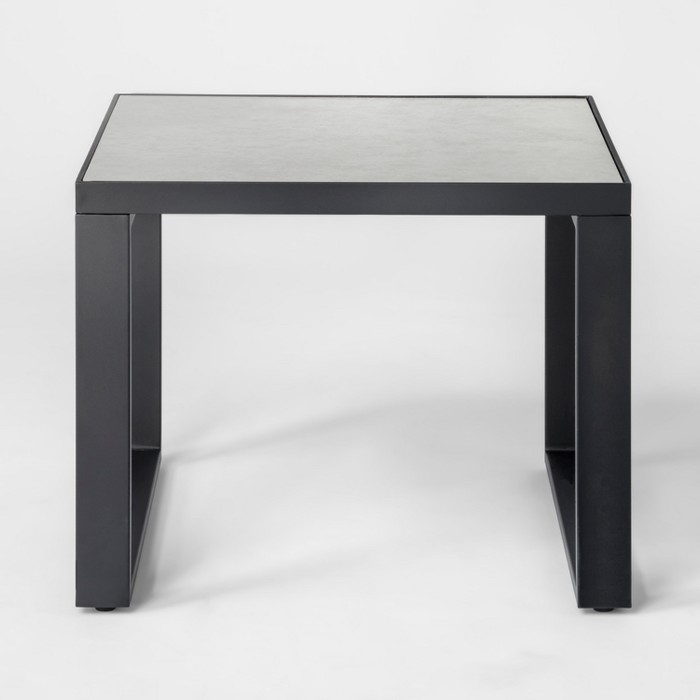 Henning Patio Side Table - Project 62™ - image 1 of 3