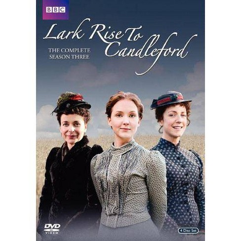 Lark Rise To Candleford: The Complete Season Three (DVD) - image 1 of 1