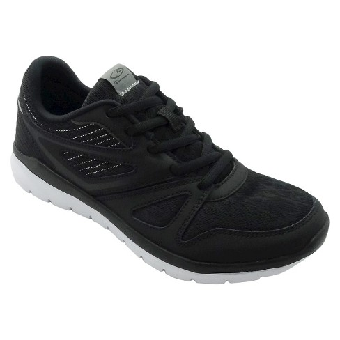Women's Drive 2 Performance Athletic Shoes- C9 Champion® Black - image 1 of 9