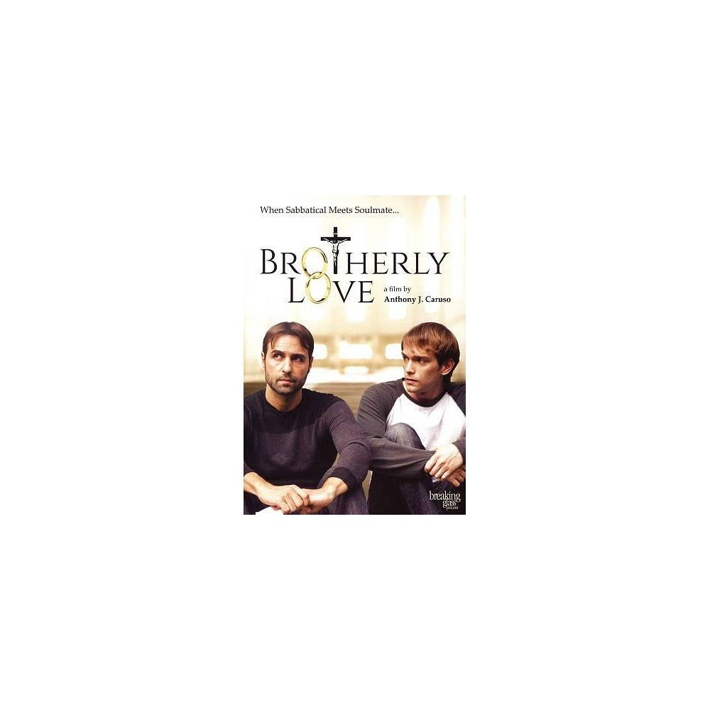 Brotherly Love (Dvd), Movies