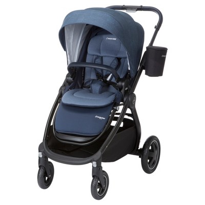 Maxi-Cosi® Adorra 2.0 Stroller - Nomad Blue