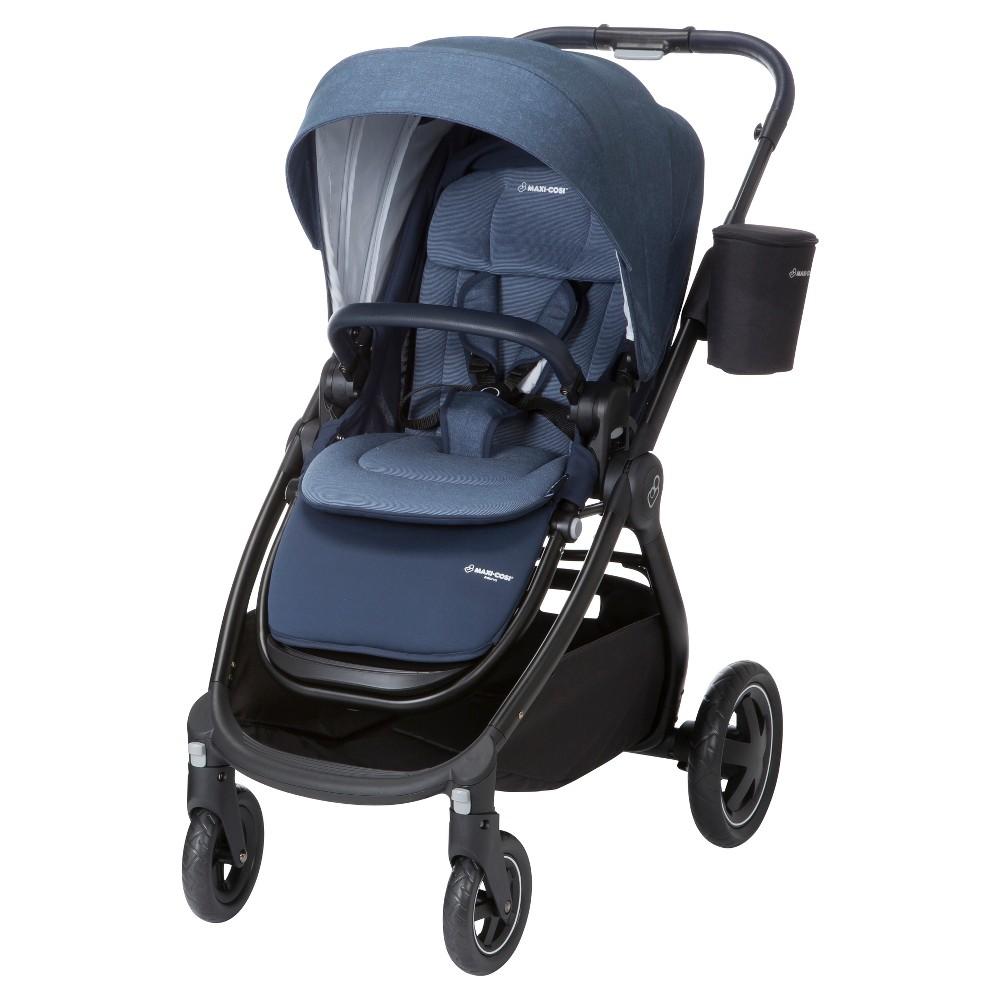 Maxi-Cosi Adorra 2.0 Stroller - Nomad Blue