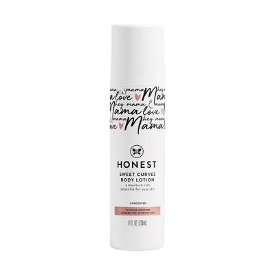 The Honest Company Honest Mama Body Lotion - 8 fl oz