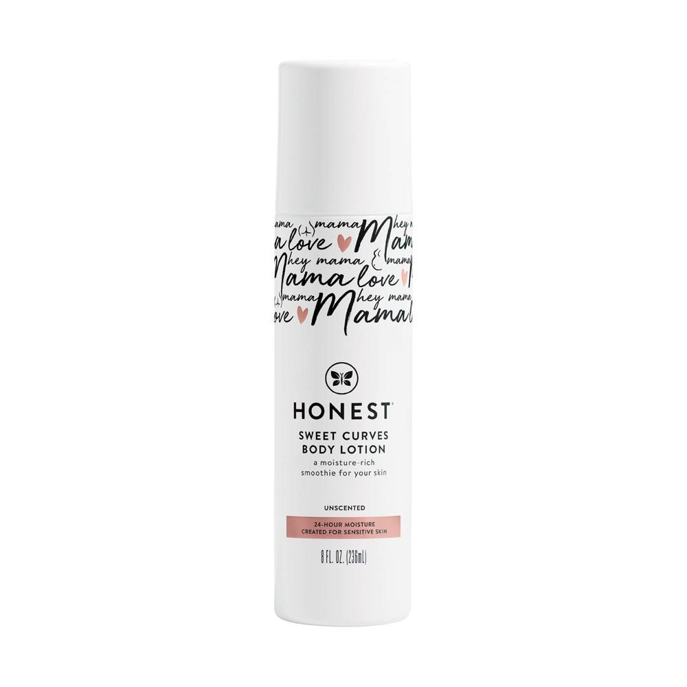 Image of The Honest Company Honest Mama Body Lotion - 8 fl oz