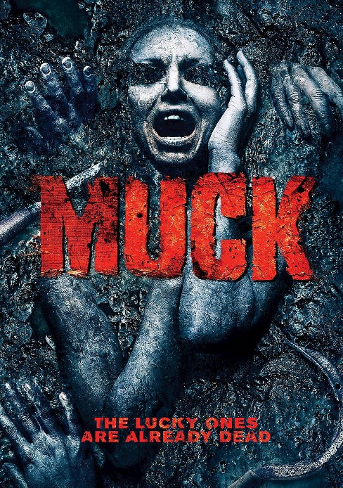 Muck (DVD) - image 1 of 1