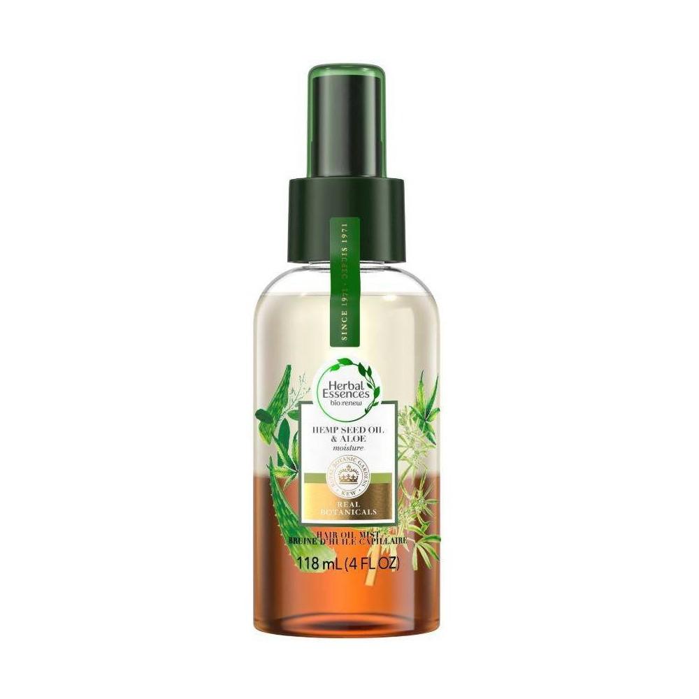 Image of Herbal Essences bio:renew Argan & Aloe Oil - 4 fl oz
