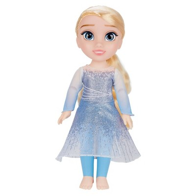 Disney Frozen 2 Dark Sea Elsa Doll