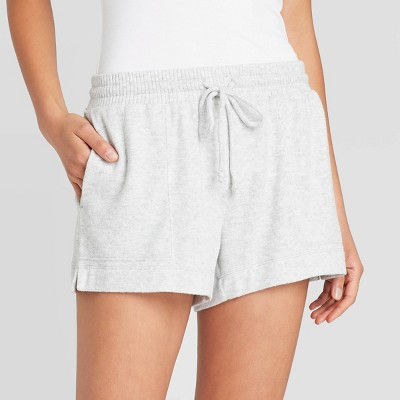 Women's Perfectly Cozy Lounge Pajama Shorts - Stars Above™