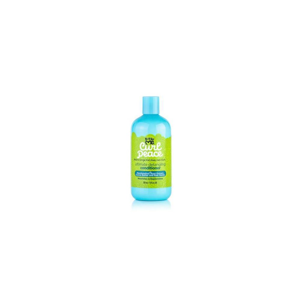 Image of Just For Me Curl Peace Ultimate Hair Detangling Conditioner - 12 fl oz