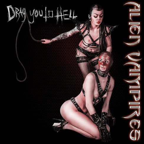 Alien vampires - Drag you to hell (CD) - image 1 of 1
