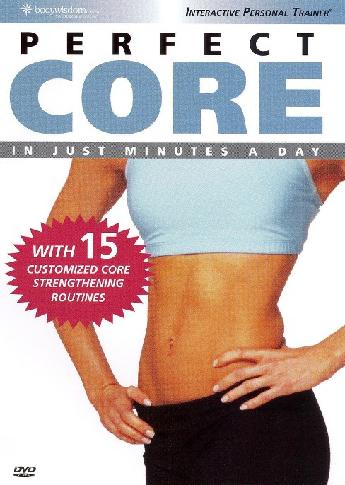 Perfect Core: In Just Minutes a Day (dvd_video) - image 1 of 1