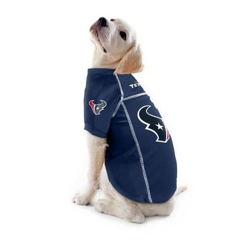 brand new d30a0 a4e87 houston texans jersey for dogs