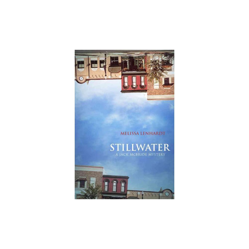 Stillwater (Reprint) (Paperback) (Melissa Lenhardt)