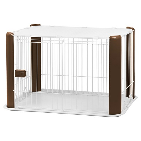 IRIS Deluxe Dogs Play Pen - image 1 of 4