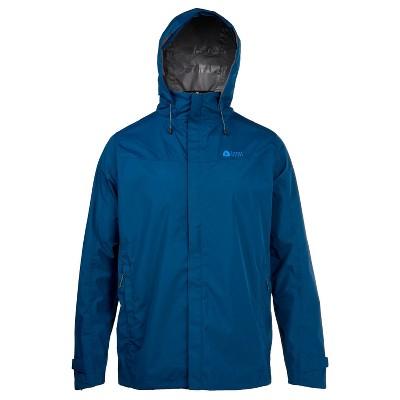 Sierra Designs Hurricane Men's Jacket Bering Blue