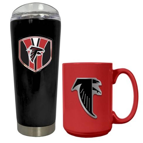 NFL Atlanta Falcons Roadie Tumbler and Mug Set - image 1 of 1