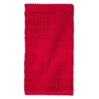 Red Kitchen Towel&nbsp - Room Essentials™