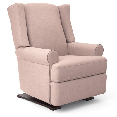 Best Chairs Fabiana Swivel Glider Recliner