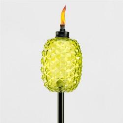 TIKI Pineapple 3-in-1 Torch - Yellow