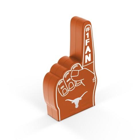 NCAA Texas Longhorns Finger Powerbank - image 1 of 3