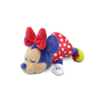 Minnie Mouse Mini Plush Minnie Cuddle Pillow - Disney store