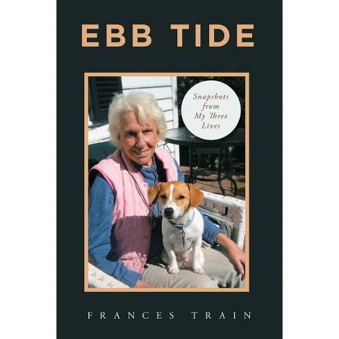 Ebb Tide - by  Frances Train (Paperback) - image 1 of 1
