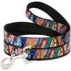 Disney Princess - Buckle-Down Dog Leash & Collar Set - M - image 3 of 4