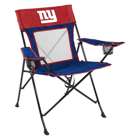 NFL New York Giants Rawlings Game Changer Chair - image 1 of 1