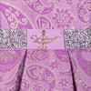 Girls' Disney Jass Fancy Dress - Purple - Disney Store at Target Exclusive - image 4 of 4