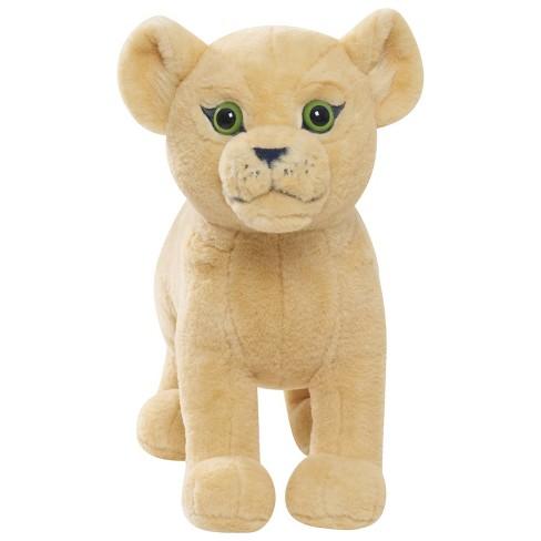 Disney Lion King Large Plush Nala