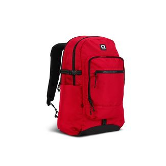 OGIO Alpha Recon 220 Backpack - Red