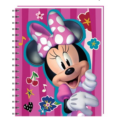 Innovative Designs Disney Minnie Mouse Sketchbook Set