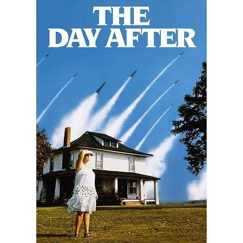 The Day After (DVD) - image 1 of 1