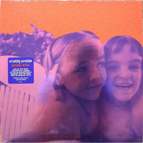 Smashing Pumpkins - Siamese Dream (Vinyl) - image 1 of 1
