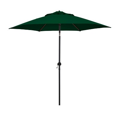 9' Patio Umbrella - Steel Pole with Push Tilt - Astella