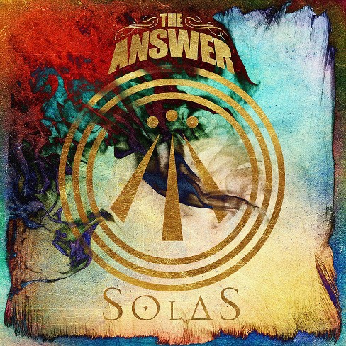 Answer - Solas (Vinyl) - image 1 of 1