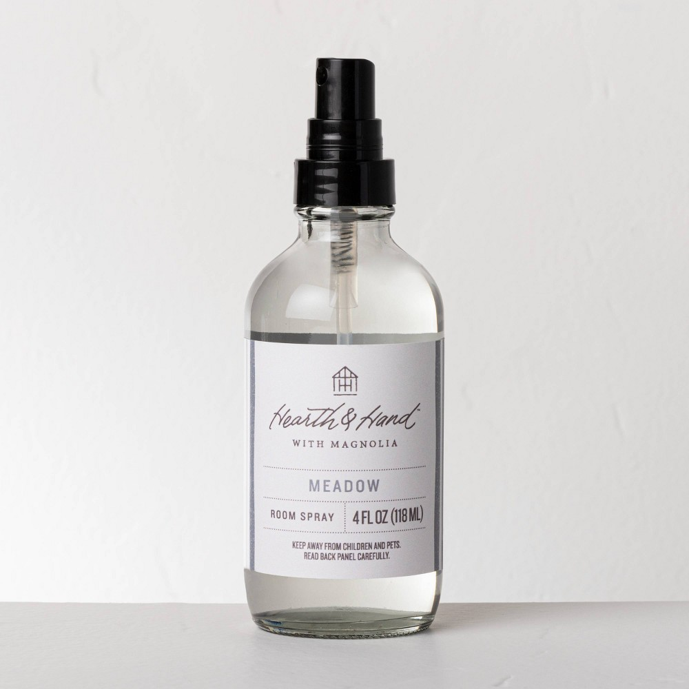 4 Fl Oz Meadow Refresher Room Spray Hearth 38 Hand 8482 With Magnolia