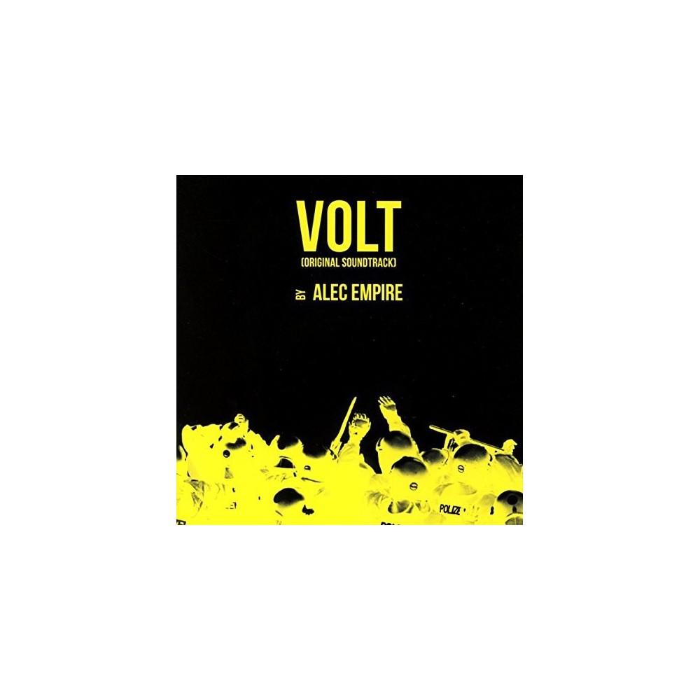 Various - Volt (Ost) (CD)