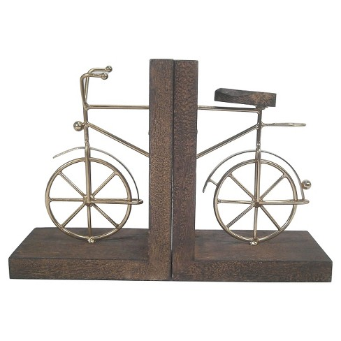 Book End - Bicycle - Threshold™ - image 1 of 1