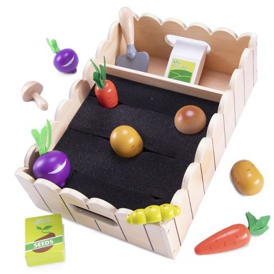 Imagination Generation My Little Garden Pretend Play with Realistic Tools and Accessories