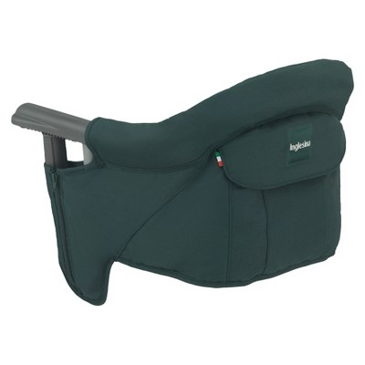 Inglesina Fast Table Hook-on High Chair - Dark Green