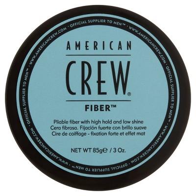 American Crew Fiber Hair Wax - 3oz