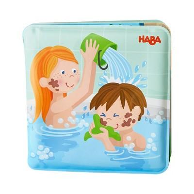 HABA Magic Bath Book - Paul & Pia