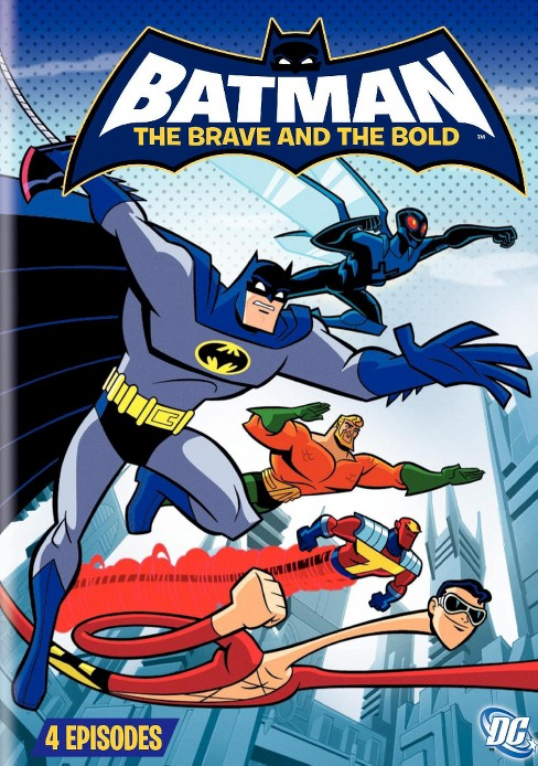 Batman: The Brave and the Bold, Vol. 1 - image 1 of 1