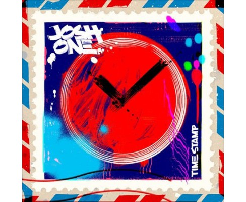 Josh One - Time Stamp (Vinyl) - image 1 of 1