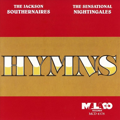 Jackson southernaire - Hymns (CD) - image 1 of 1