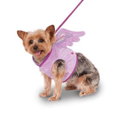 Rubies Twilight Sparkle Pet Wing Harness
